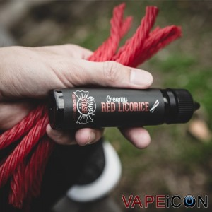 Creamy Red Licorice by Our Sweet Stash eJuice 1
