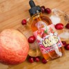 Cran-Apple on Ice by Loaded eJuice