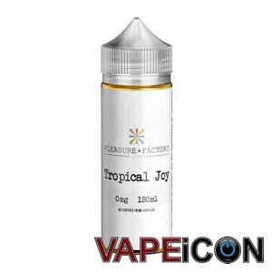 Tropical Joy by Pleasure Factory eJuice