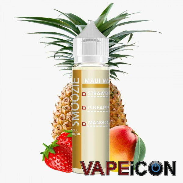 Maui Waui by Smoozie eJuice