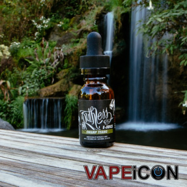 Swamp Thang by Ruthless eJuice